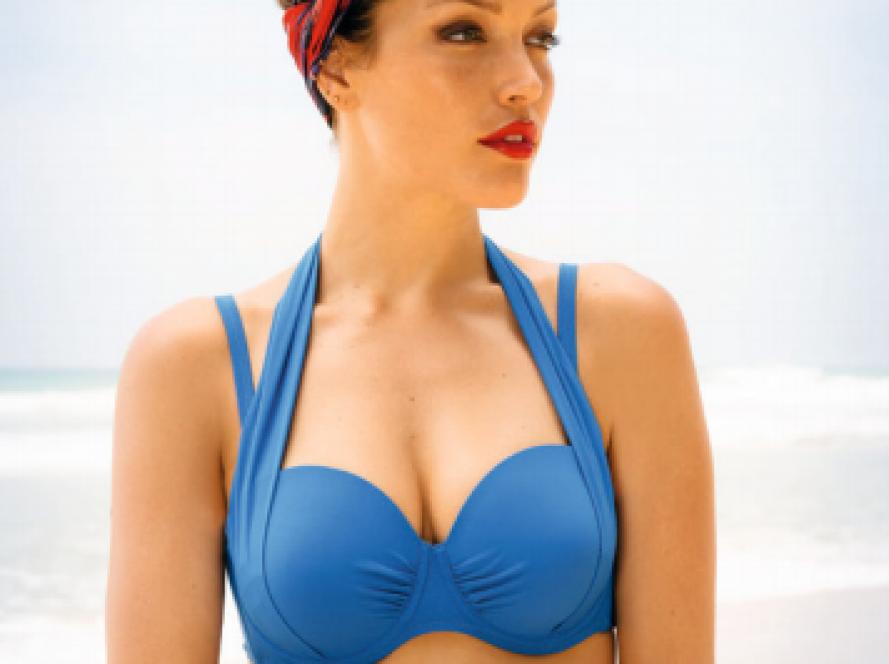 De vijf vijanden van je bikini (en hoe ze te bestrijden)